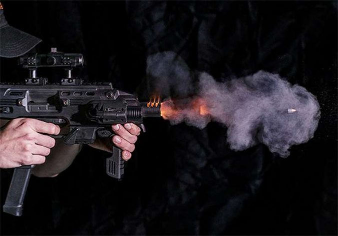 High-Speed-Ballistics-Photography-7-675x471 Technological Wonders: Forensic Science