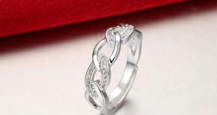Hottest Sterling Silver Rings For Women