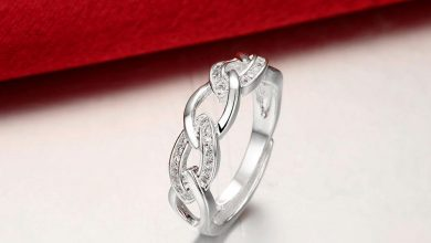 Photo of Hottest Sterling Silver Rings For Women