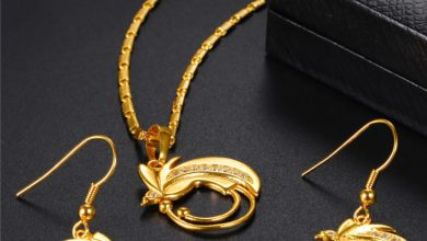 Photo of How To Buy Gold Necklaces Online: Critical Tips
