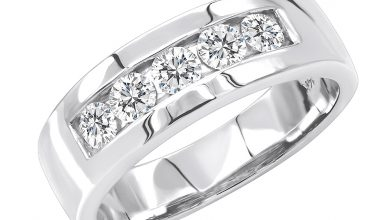 Photo of How To Find The Perfect Diamond Eternity Bands For Men