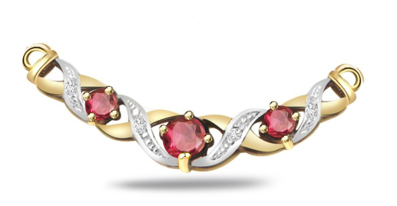 Photo of How to Choose and Buy Most STYLISH Pink Diamond Necklace Designs