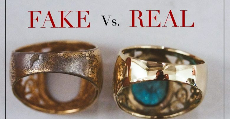 Photo of How to Differentiate Between Fake and Original Jewelry