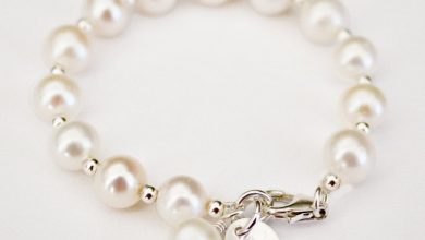 Photo of Looking For Baby Jewellery and Pearl Bracelets?