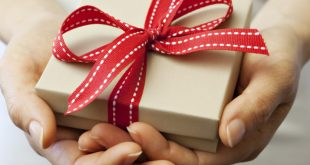 10 Branded Gifts & How They Build the Company's Reputation
