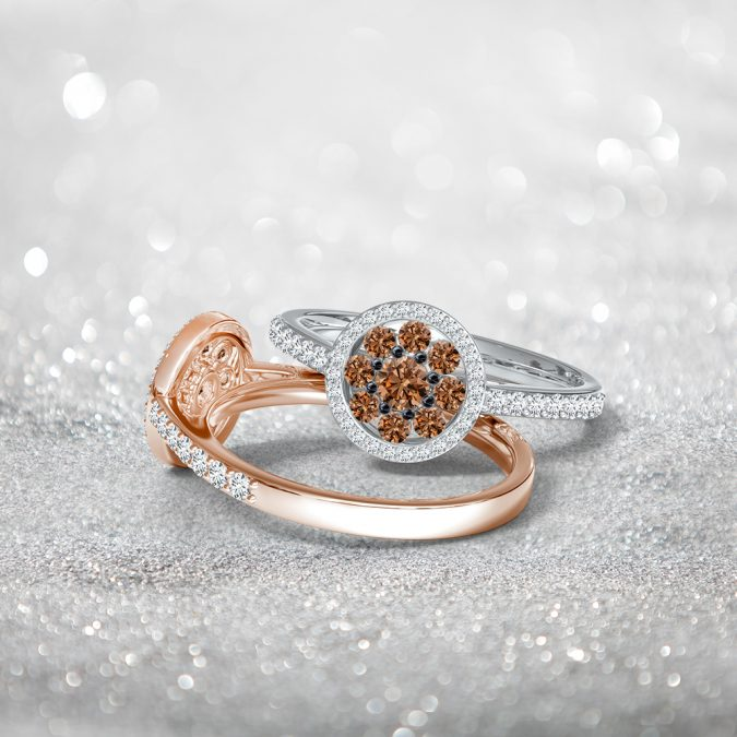 Pouted_Cluster-675x675 7 Engagement Ring Trends You Shouldn't Miss