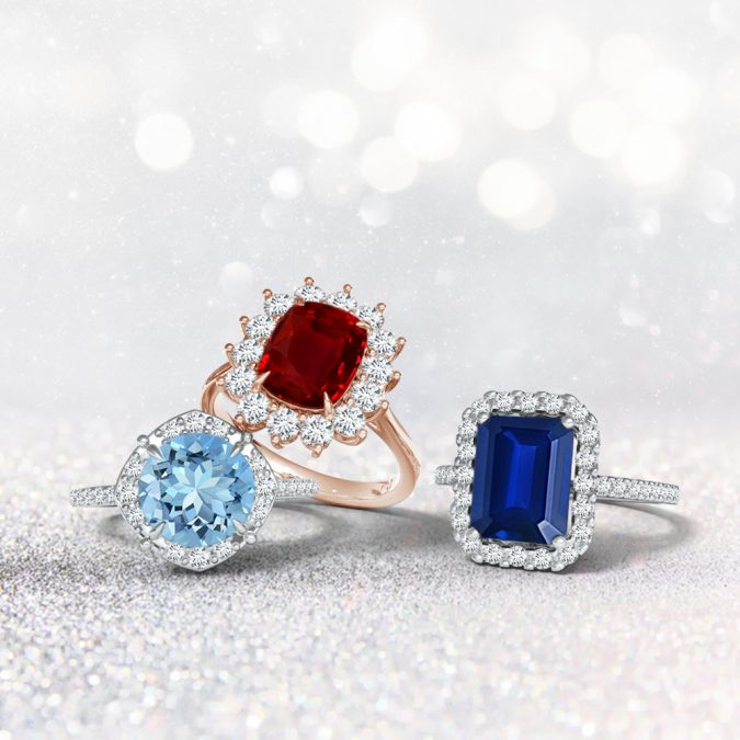 Pouted_Colored-gemstones-675x675 7 Engagement Ring Trends You Shouldn't Miss