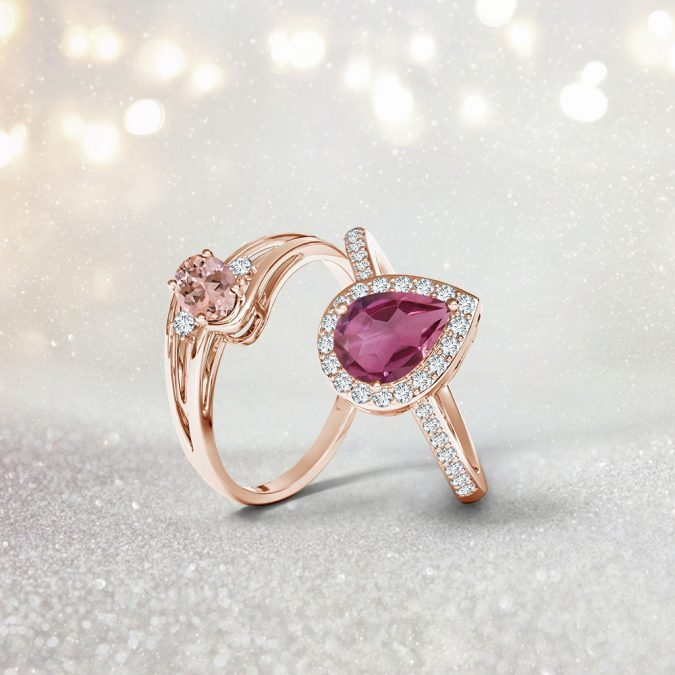 Pouted_Rose-Gold-675x675 7 Engagement Ring Trends You Shouldn't Miss