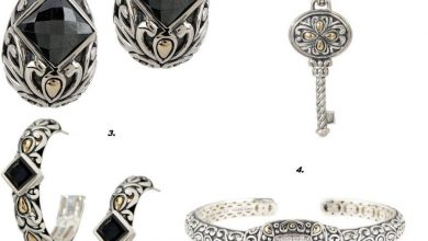 Photo of QVC Jewelry and its TOP 13 Designs