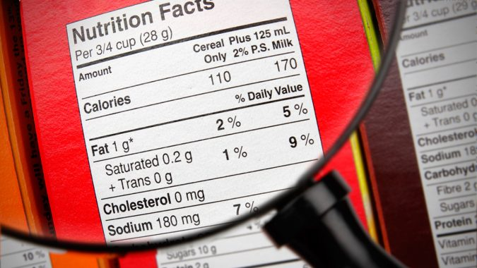 Read-nutrition-facts-on-food-labels-2-675x380 10 Things to Consider Before Buying Food for Your Family