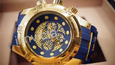 "Photo of Reasons Why ""Invicta"" Is The Best Watches Brand Of All Time"