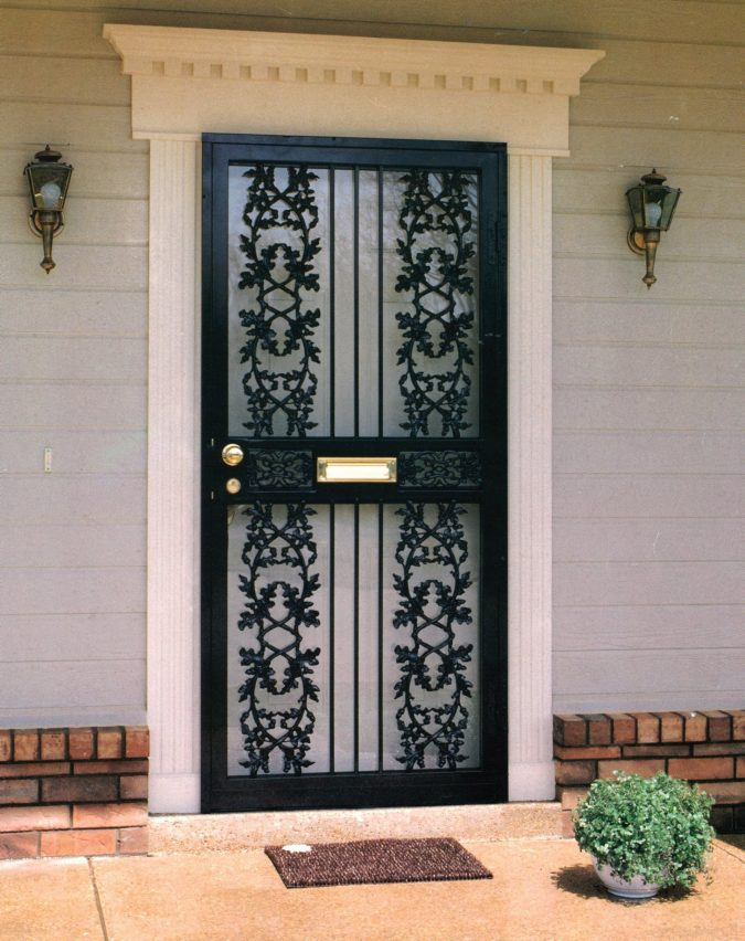 Security-Door-3-2045x2581-675x852 5 Ways For a More Secure Home