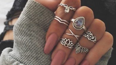 Photo of Stylish Gypsy Rings