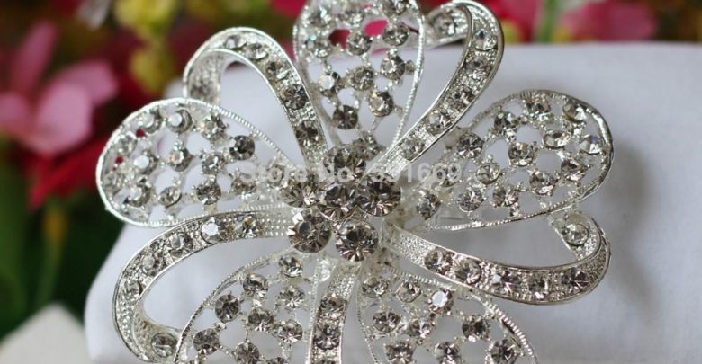 Photo of The 11 Best Designs of Rhinestone Brooches for Women