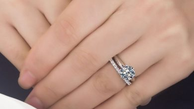 Photo of The 12 Stylish Classic Diamond Engagement Ring Designs