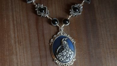 Photo of The 13 Most Stylish Cheap Cameo Necklaces