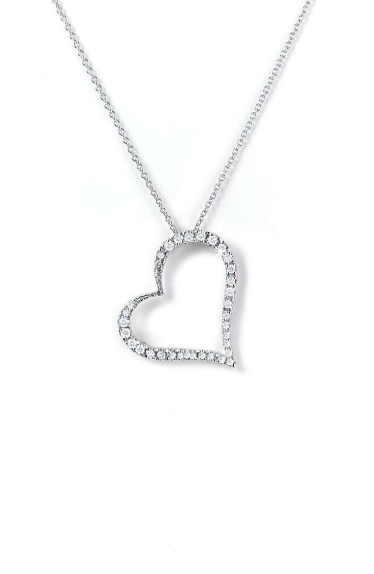 3418a7869ed5 The 13 Most Stylish White Gold Necklaces For Women and Choice TIPS