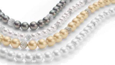 Photo of The 15 GREATEST Mikimoto Pearl Necklaces