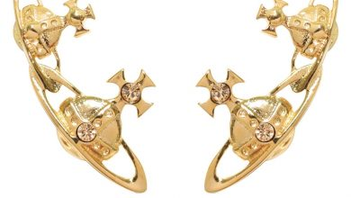 Photo of The 29 Best Vivienne Westwood Jewelry Designs EVER!