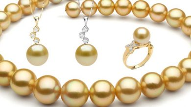 Photo of The Best Pearls Shapes Suitable For Evenings and Parties