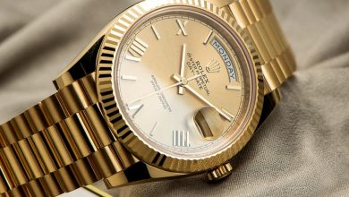 Photo of The Most Stylish Gold Watches For Women