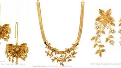 Photo of Top 14 Most Amazing And Stylish Amrapali Jewelry Collection Of All Time