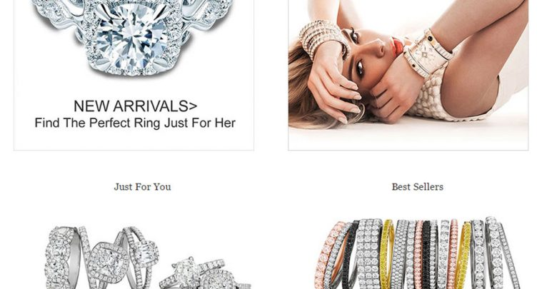 Photo of Top Women's Fashion Jewelry Online Stores