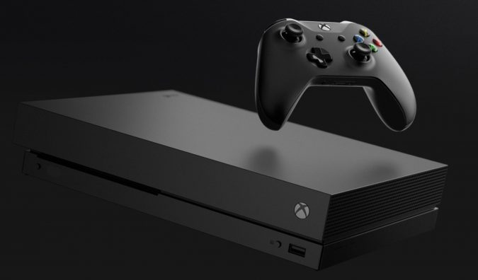 Xbox-one-x-675x396 Technological Wonders: Forensic Science