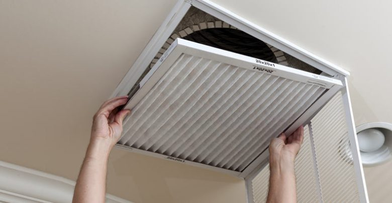 Photo of Air Filter Sizes and Maintenance for Your Home