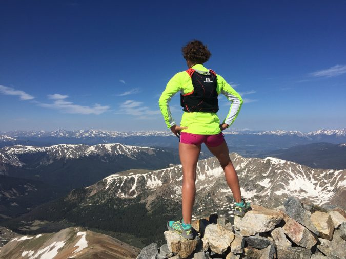altitude-training-Grays_Peak_Summit_Francesca-675x506 Easiest 7 Ways to Improve Your Breathing while Running