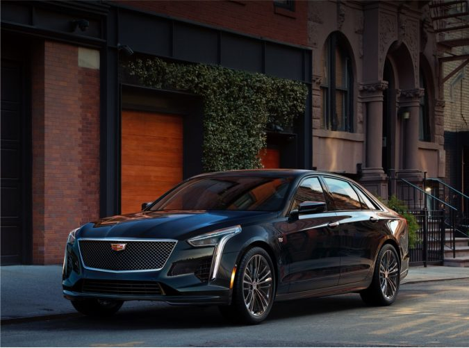 cadillac-675x501 Special Occasions to Rent a Luxury Car