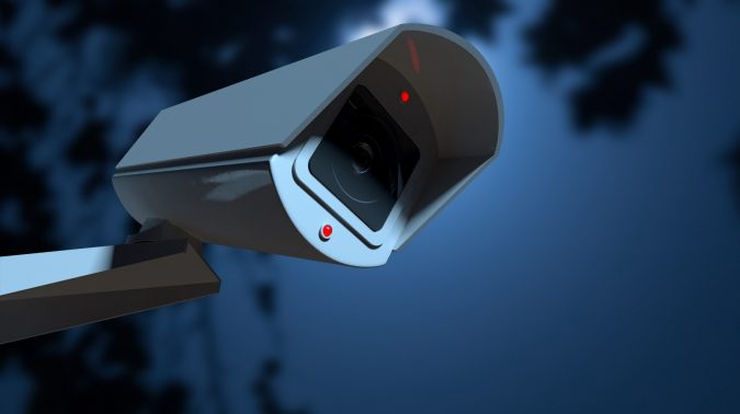 cctv-cameras-675x378 5 Ways For a More Secure Home