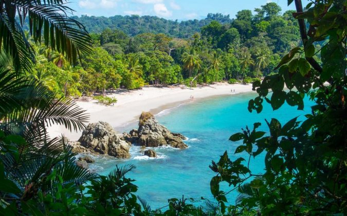 costa-rica-1030x644-675x422 World's Rarest Wildlife Places