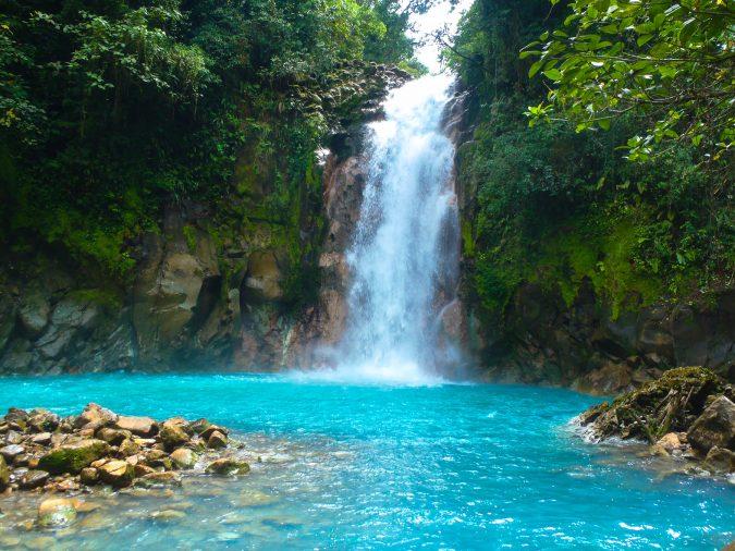 costa-rica-23-675x506 World's Rarest Wildlife Places