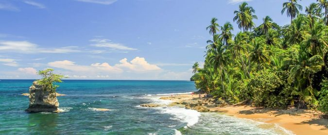 costa-rica-675x279 World's Rarest Wildlife Places