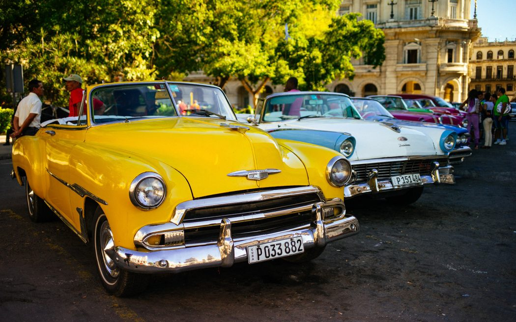 cuba-classic-car Top 12 Unforgettable Things to Do in Krakow