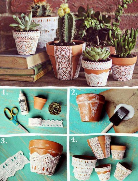 diy-home-decoration-2 10 Awesome Decor Ideas to Borrow from Pinterest Influencers