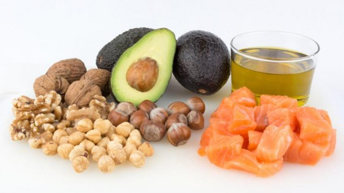 healthy-fats-food-675x379 Weight Loss after a Baby