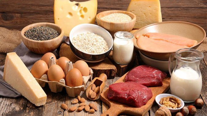 healthy-food-proteins-675x380 10 Things to Consider Before Buying Food for Your Family