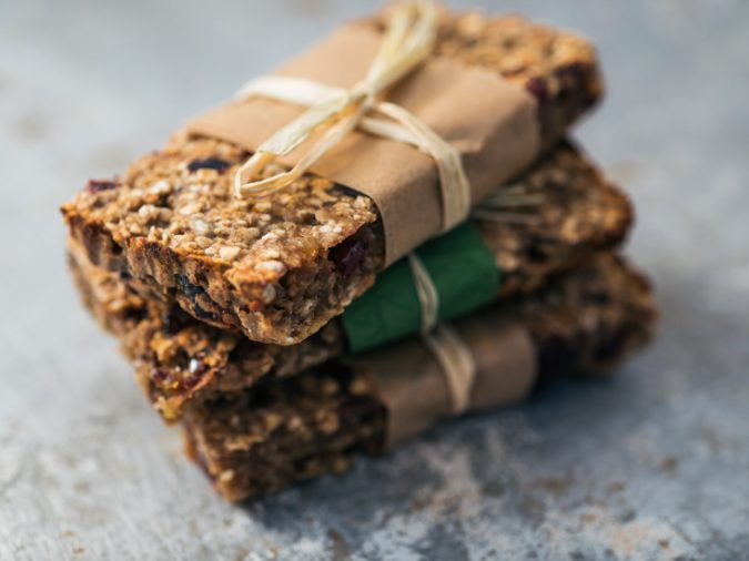healthy-snack-bars-675x506 10 Things to Consider Before Buying Food for Your Family