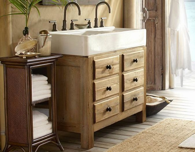 home-decoration-Exploitation-of-narrow-spaces-in-bathroom-675x526 10 Awesome Decor Ideas to Borrow from Pinterest Influencers