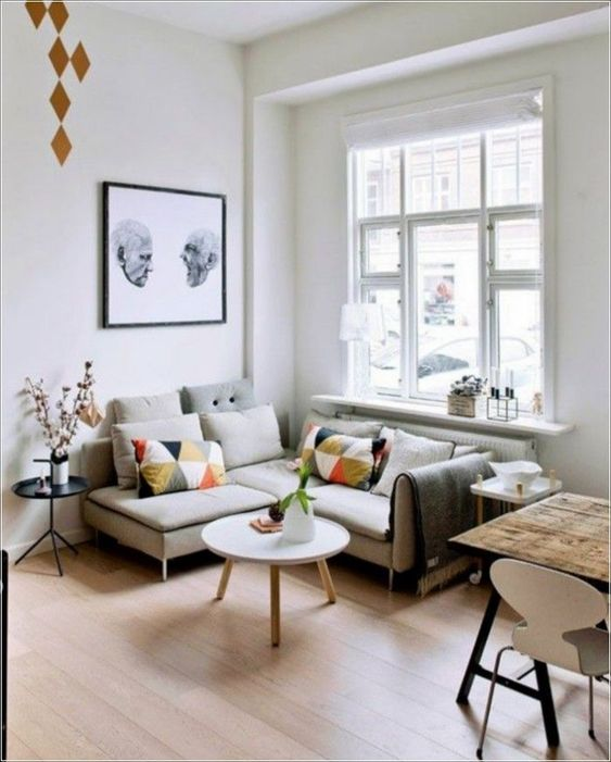 home-decoration-living-room 10 Awesome Decor Ideas to Borrow from Pinterest Influencers