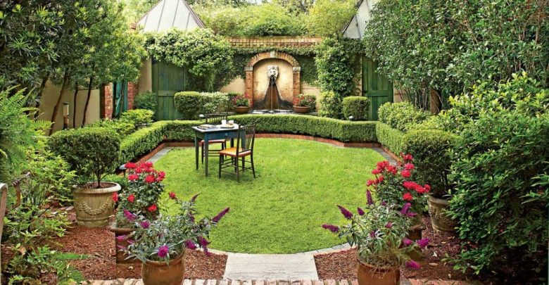 Photo of 10 Garden Trends around the World that You Haven't Heard of