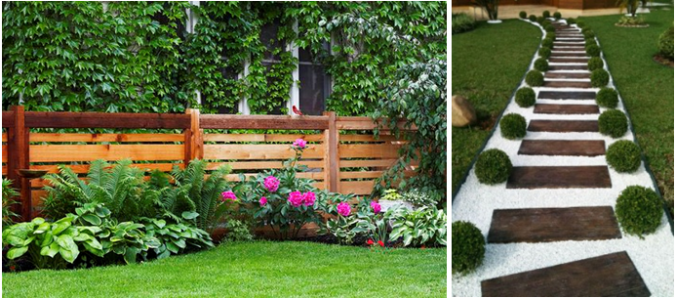 home-gardens-wooden-decorations-675x298 10 Garden Trends around the World that You Haven't Heard of