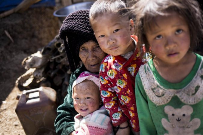 kokang-refugee-china_11-675x450 Top 15 Countries That Welcome Refugees