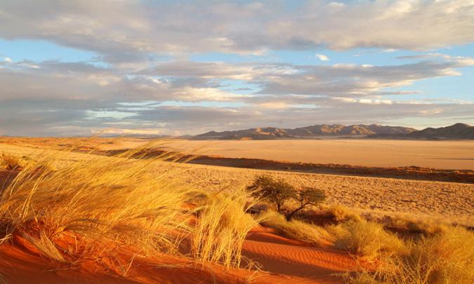 landscape-nambia-675x405 World's Rarest Wildlife Places