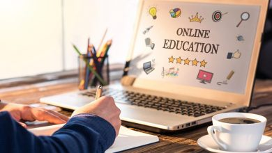 Photo of The Gorgeous Benefits of the Online Education Process