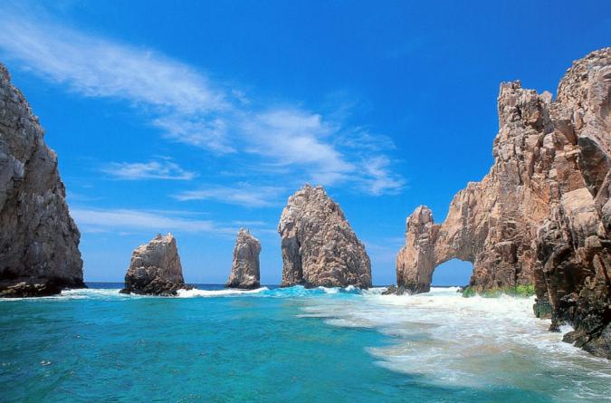 mexico-64765434866-675x445 World's Rarest Wildlife Places