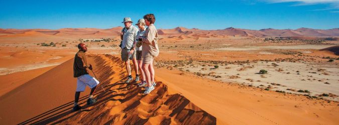 namibia-desert-dune-active-sousslvlei-daniel-myburg-675x250 World's Rarest Wildlife Places
