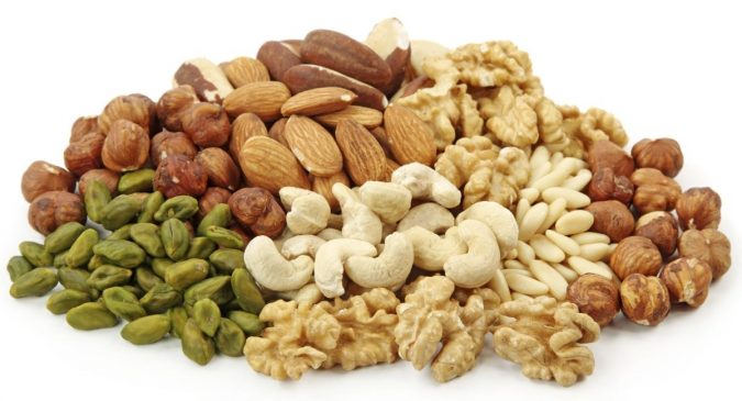 nuts-and-seeds-675x365 10 Things to Consider Before Buying Food for Your Family